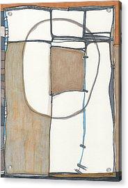 Framed Acrylic Print by Sandra Church