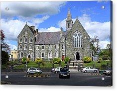 Franciscan Friary, Killarney, County Kerry, Ireland Acrylic Print