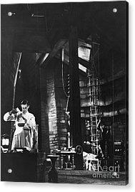 Frankenstein, 1931 Acrylic Print by Granger