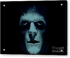 Acrylic Print featuring the photograph Frankenstein by Janette Boyd