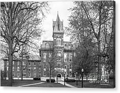 Franklin College Old Main Acrylic Print