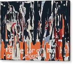 Free Acrylic Print by Ulises  Toache