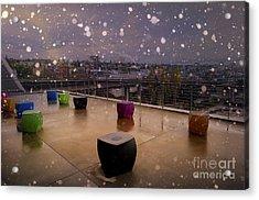 Fresh Air Acrylic Print