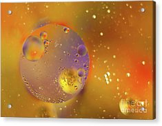 From Outer Space Acrylic Print