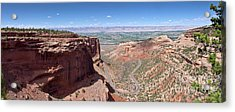 Acrylic Print featuring the photograph Fruita by Jeff Loh