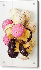 Fun Sweets Acrylic Print by Jorgo Photography - Wall Art Gallery