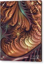 Gala Acrylic Print