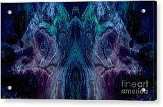 Geminate Acrylic Print