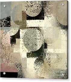 Geomix - C133et02b Acrylic Print