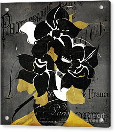Georgette I Acrylic Print