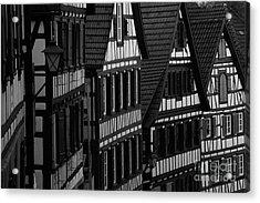 Germany- Acrylic Print
