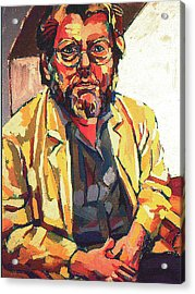 Gerry Acrylic Print