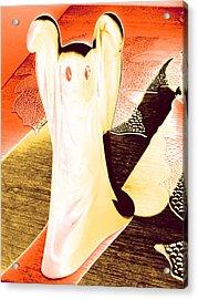 Ghost #1 Acrylic Print