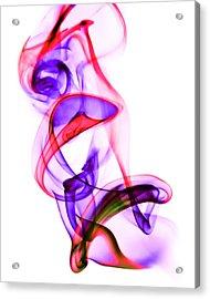 Ghost Invert 1 Acrylic Print