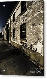 Ghost Towns General Store Acrylic Print