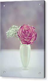 Gift Of Love Acrylic Print