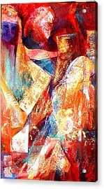 Gifts For The Harem Acrylic Print