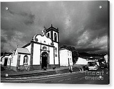 Ginetes - Azores Islands Acrylic Print by Gaspar Avila