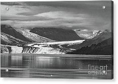 Glacier Bay, Alaska Acrylic Print