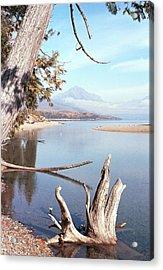 Glacier National Park 3 Acrylic Print