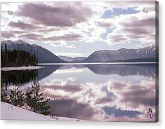 Glacier National Park 6 Acrylic Print