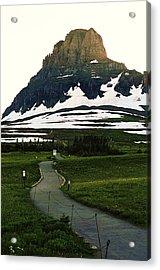 Glacier National Park 8 Acrylic Print