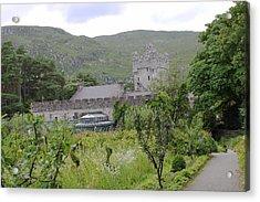 Glenveagh Castle Gardens 4287 Acrylic Print
