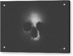 Glimmer Acrylic Print by Joseph Westrupp
