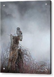 Gloomy Sunday  Acrylic Print