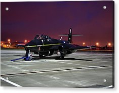 Gloster Meteor T7 Acrylic Print