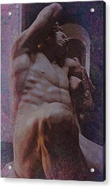Glyptotek Museum 2 Acrylic Print