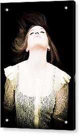 Goddess Of The Moon Acrylic Print by Loriental Photography