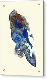 Goldfish- #ss14dw033 Acrylic Print by Satomi Sugimoto