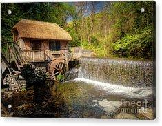 Gomez Mill House Acrylic Print