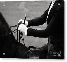 Good Hands Acrylic Print