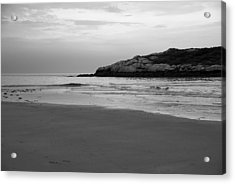 Good Harbor Beach Acrylic Print