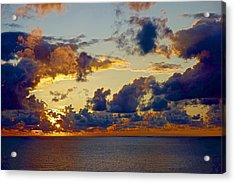Good Morning Ac Acrylic Print