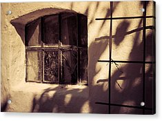 Acrylic Print featuring the photograph Good Old Sun by Odd Jeppesen
