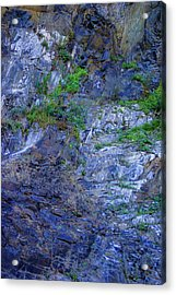 Acrylic Print featuring the photograph Gorge-2 by Dale Stillman