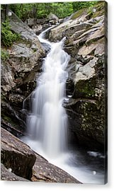 Gorge Waterfall Acrylic Print