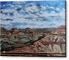 Grand Canyon 3 Acrylic Print