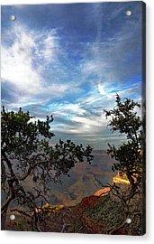 Grand Canyon No. 4 Acrylic Print