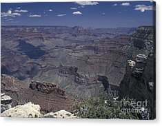 Grand Canyon 4 Acrylic Print by Stan and Anne Foster