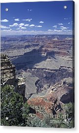 Grand Canyon 5 Acrylic Print by Stan and Anne Foster
