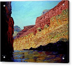 Grand Canyon IIi Acrylic Print