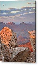 Grand Canyon Acrylic Print