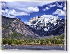 Grand Lake Co Acrylic Print