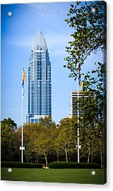 Great American Tower Acrylic Print