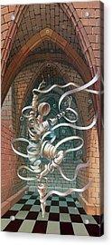Great Ghost Of Caesarea Acrylic Print