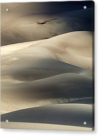 Great Sand Dunes National Park V Acrylic Print